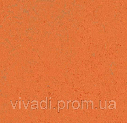 Акустичний натуральний Marmoleum-orange glow