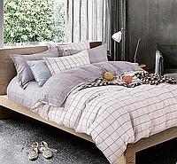 Комплект постельного белья микровелюр Vie Nouvelle Velour 200х220 VL179 Евро, фото 1