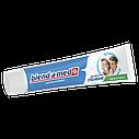 """Зубна паста Blend-a-med """"Анти-карієс Дбайливе відбілювання"""" 100 мл, фото 2"""