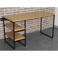 Манікюрний стіл в стилі лофт