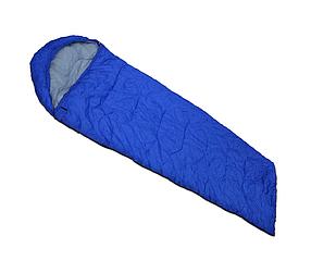 Спальный мешок-одеяло Sunday весна-лето 190 х 75 х 30 см (73-015)