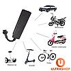 GPS-трекер для мотоцикла и скутера с блокировкой двигателя Dyegoo T3 Original - БЕСПЛАТНАЯ ПЛАТФОРМА, фото 5