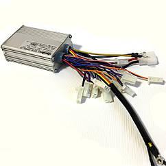 Блок керування (контролер) 36v 800w для дитячого електро квадроцикла 3pin