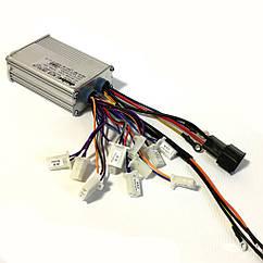 Блок управління (посилений) 48v 1000w для дитячого електро квадроцикла 3pin