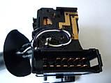 Перемикач світла фар на Renault Trafic / Opel Vivaro з 2001... 4 MAX (Польща), 0602-01-0095P, фото 4