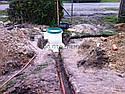 Автономна каналізація на 15 осіб BioEng-SA15, фото 3