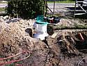 Автономна каналізація на 15 осіб BioEng-SA15, фото 4