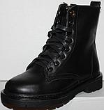Ботинки зимние для девочки от производителя модель ДЖ6020-2, фото 3