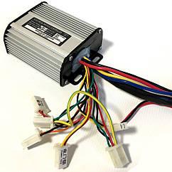 Блок керування (контролер) 36v/800w 24А для дитячого електро квадроцикла 4pin