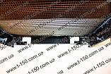Радиатор водяного охлаждения ЮМЗ, нового образца, медная сердцевина, медные бачки без диффузора, 45-1301.006-А, фото 5