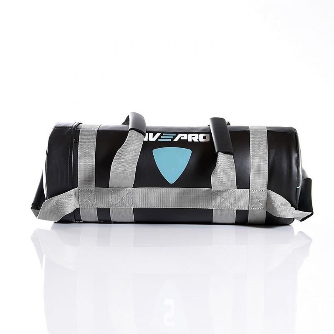 Мешок для кроссфита LivePro Power Bag 15 кг (LP8120-15)