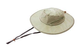 Шляпа солнцезащитная водонепроницаемая Elite 400 мм 1 шт.