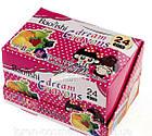 Гигиеническая помада для губ Baolishi Dream Crayons фруктовая с витаминами С и Е В097 24 шт, фото 4