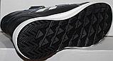 Ботинки на липучке зимние подростковые от производителя модель ДЖ6024, фото 4