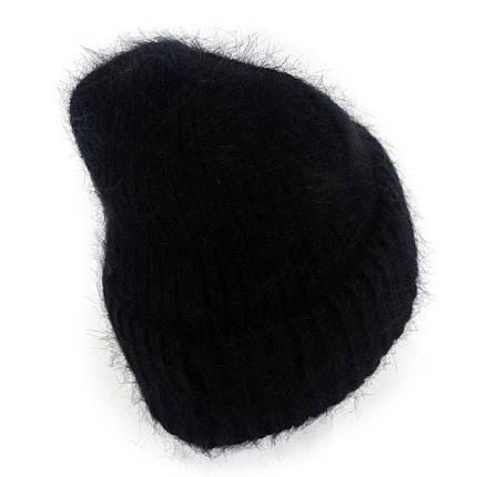Шапка женская Odyssey Кютай   черная       ( 46473SD08 m ), фото 2