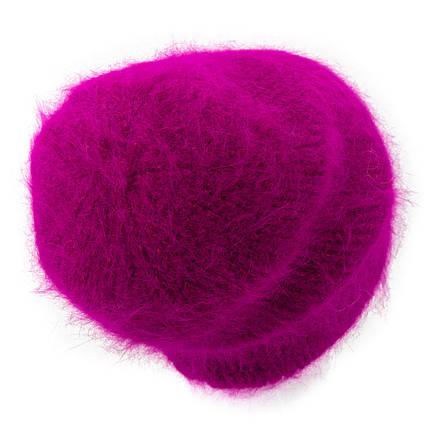 Шапка женская Odyssey Райана люрекс    пурпурная     ( 45784SD13 m ), фото 2
