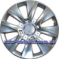 Колпаки колесные SKS 225 (R14) (4шт.+ логотипы)