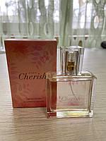 Женская парфюмированная вода Cherish (30 мл) avonа, чериш эйвон, черіш ейвон, чэриш эйвон