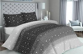 Комплект постельного белья  -  Звезды