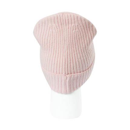 Шапка женская Odyssey Джони     розовая     ( 34064654 m ), фото 2