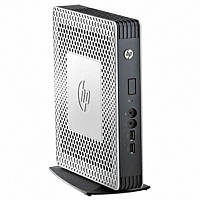Тонкий клиент неттоп HP T610 4GB/ 16 FLASH + блок питания (б/у)