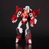 Робот-трансформер Hasbro Элита-1, Сила Праймов 23 cм - Elita-1, Voyager Class SKL14-207739, фото 2