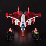 Робот-трансформер Hasbro Элита-1, Сила Праймов 23 cм - Elita-1, Voyager Class SKL14-207739, фото 5
