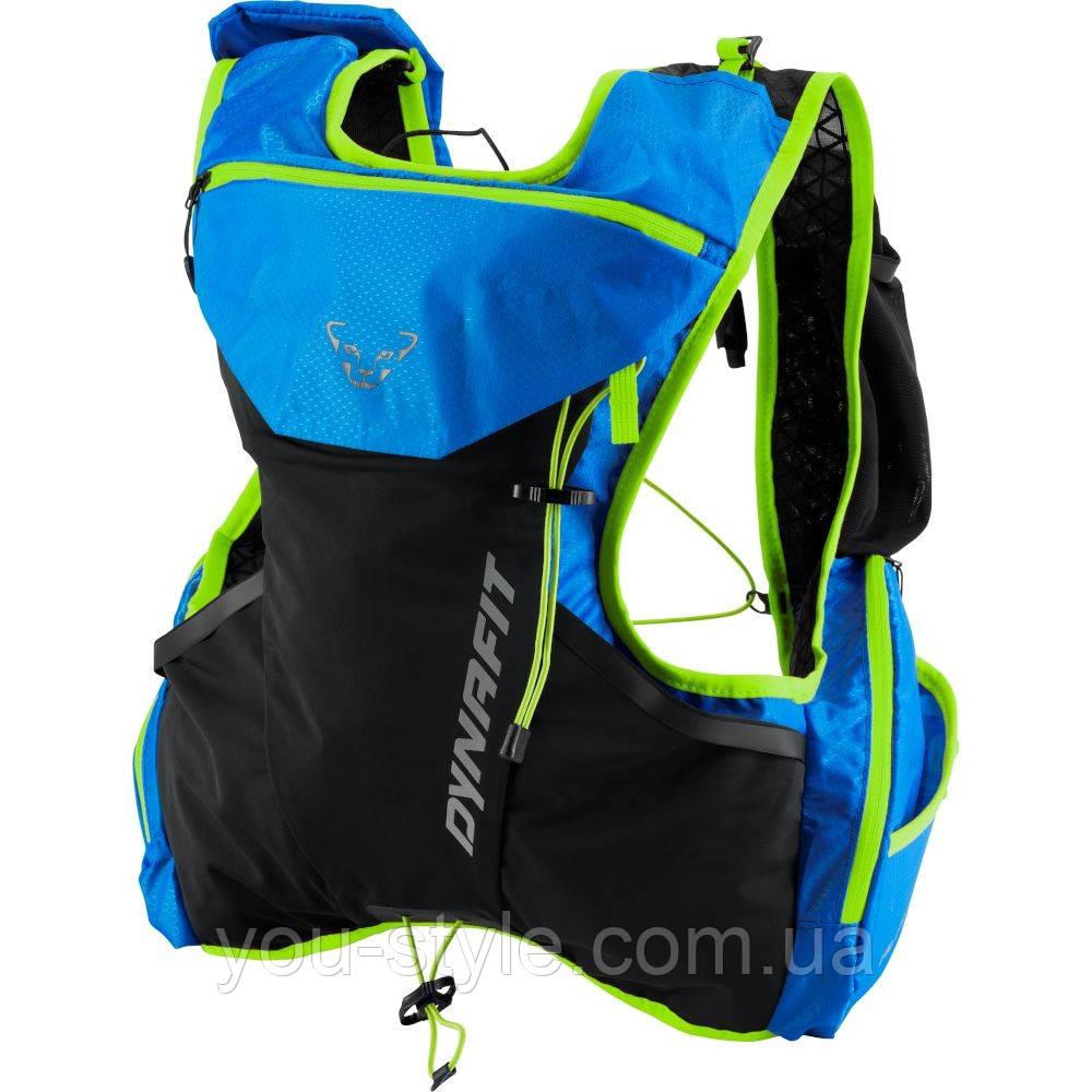 Рюкзак Dynafit Alpine 9 M/L Blue-Black 016.003.0346