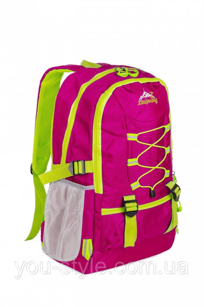 Рюкзак Xinian 23L Pink