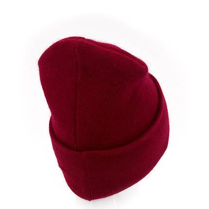 Шапка женская Leks Соренто красный         ( 24048893 m ), фото 2