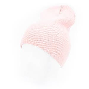 Шапка жіноча Leks Тандем N2 рожева ( 258410424 m )