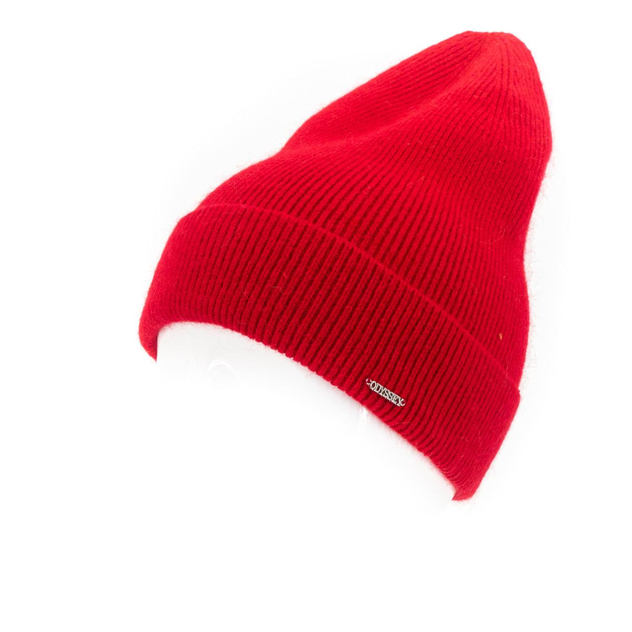 Шапка жіноча Odyssey Мажор червона ( 45561653 m )