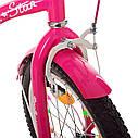 Велосипед детский PROF1 18д. XD1892, фото 3