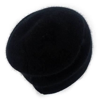 Шапка женская Odyssey Корица   черная       ( 45964J006 m ), фото 2