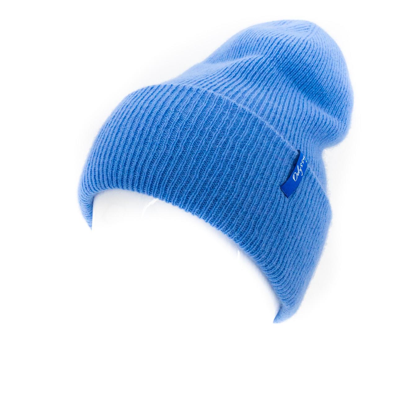 Шапка женская Odyssey Мечта     голубая     ( 45493QX071 m )