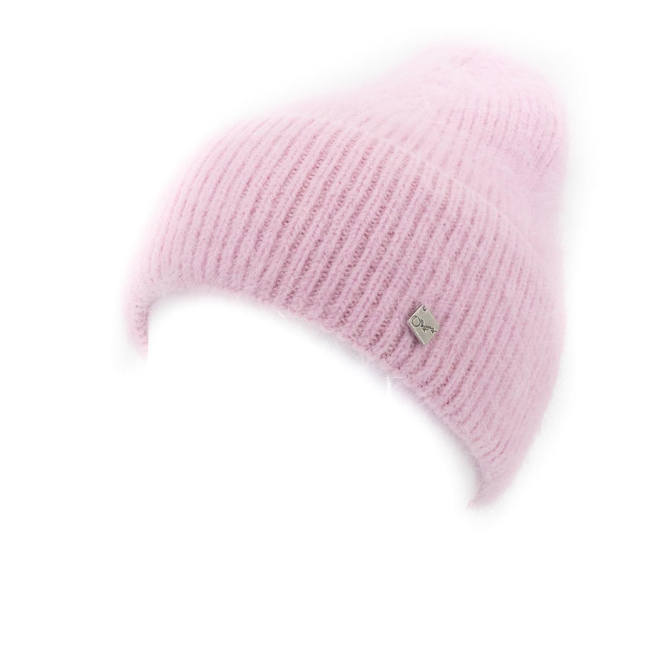 Шапка женская Odyssey Сирма   розовая       ( 46491SD70 m )