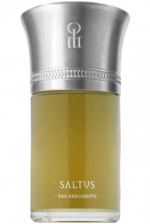Liquides Imaginaires Saltus 100мл (tester)
