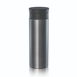 Термокружка - термос із сталі 450 мл, фото 5