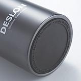 Термокружка - термос із сталі 450 мл, фото 8