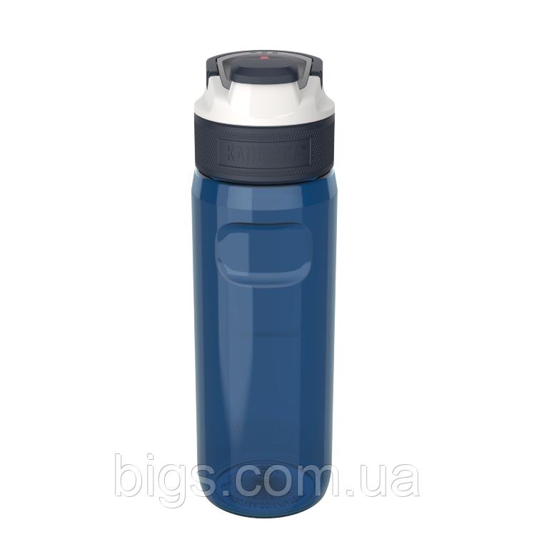 Бутылка для спорта BPA Free 750 мл