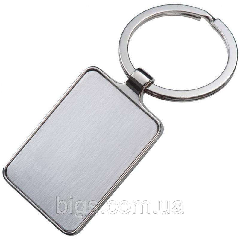 "Брелок для ключей под логотип ""Flint"""