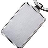 """Брелок для ключей под логотип """"Flint"""", фото 2"""