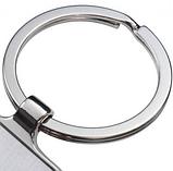 """Брелок для ключей под логотип """"Flint"""", фото 3"""