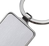 """Брелок для ключей под логотип """"Flint"""", фото 4"""