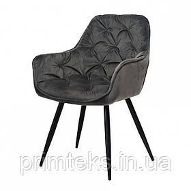 Кресло M-65 серое