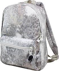 Школьный рюкзак для девочки подростка с карманом Winner One 210-2
