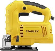 Лобзик електричний Stanley SJ 60