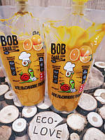 Пюре из апельсина, 400 г, TM BOB SNAIL