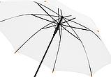 Зонт трость напівавтомат 102 см діаметр, фото 3