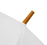 Зонт трость напівавтомат 102 см діаметр, фото 6